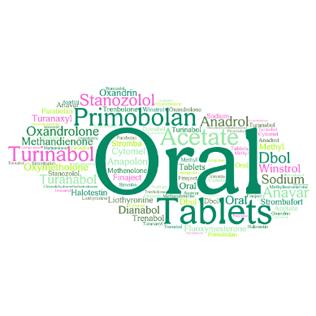 Orala steroider